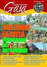 GAIA- Intervista con Alberto L'Abate