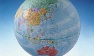 Obama - Pacific - Pivot - Asia
