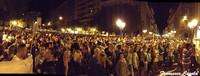 A Taranto la città si è stretta attorno alla magistratura