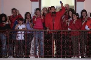 Foto cortesia Prensa Miraflores