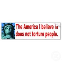 Cari Italiani, aiutateci a combattere la tortura in Usa