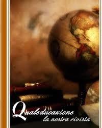 QUALEDUCAZIONE- Luigi Pellegrini Editore, Cosenza- Rivista della Fondazione GianFrancesco SERIO