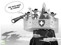 fortezza svizzera