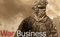 war business