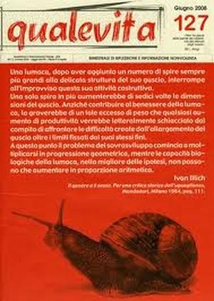 """E' disponibile l'agenda per il 2013 """"GIORNI NONVIOLENTI""""- La Forza della Fragilità- Edizioni QUALEVITA."""