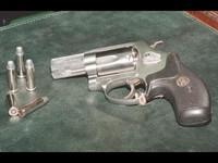 Usa, si dimette presidente Smith&Wesson. Ha fatto 8 rapine a mano armata