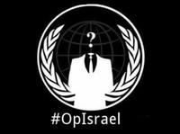 Israel-Gaza strikes. Anonymous