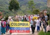 Colombia: le Farc dichiarano la tregua fino al prossimo 20 gennaio