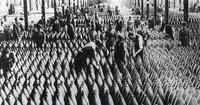 produzione bellica prima guerra mondiale