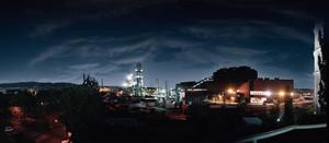 Hochofen Panorama