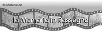 La Memoria in Rassegna- Città di Nova Milanese e Bolzano