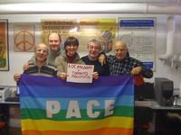 TARANTO LIBERA!!! La L.O.C. di Milano sostiene il Corteo del 15 Dicembre 2012