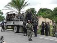 Secondo le organizzazioni sociali, la rimilitarizzazione provoca morte e violenza