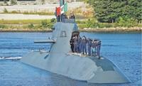 Crisi? Spendiamo per i sottomarini
