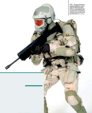 Soldato Futuro