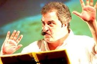 "Daniele Biacchessi e Arci Ponti di Memoria ""Per Non Dimenticare"""