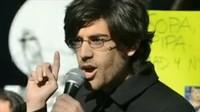 La persecuzione di Aaron Swartz dipinge l'amministrazione Obama come inutilmente crudele e volubile