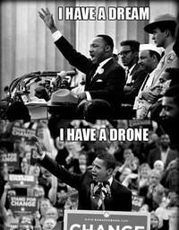 manifesto I have a drone