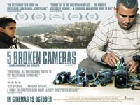 Five broken cameras: tra dolore privato e resistenza pubblica