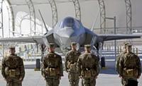base addestramento F-35