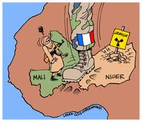 La Francia doveva intervenire nella guerra in Mali?