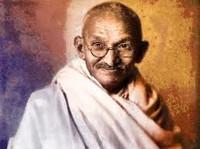 La straordinaria attualità di Gandhi