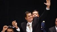 Ecuador: Rafael Correa rieletto alla presidenza del paese
