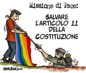 Stop distrazioni: le scelte italiane dipendono da noi