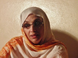 Aminatou Hamidar