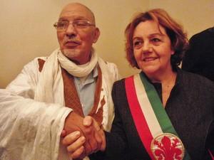 Con Eddia Sidi Ahmed