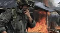 Il conflitto civile colombiano