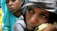 Stupro di guerra, una violenza atroce contro le donne e l'Umanità