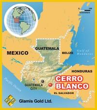 Oro e cianuro per il Guatemala