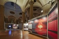 Senzatomica: contro le armi nucleari in mostra a Milano