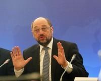 Lettera al Presidente del Parlamento Europeo Martin Schulz