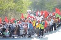 Guatemala: una lista nera identifica i militanti dei movimenti sociali