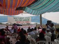 Ecuador: la lotta per la terra contro estrattivismo e megaprogetti