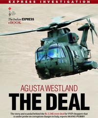 Alta tensione fra Italia e India: il caso AgustaWestland-Finmeccanica
