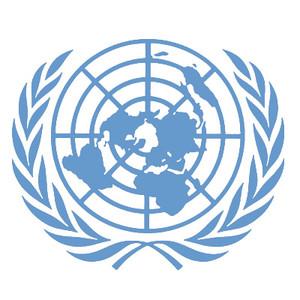 Logo delle Nazioni Unite
