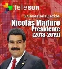 Venezuela: Nicolás Maduro presidente dopo una battaglia all'ultimo voto