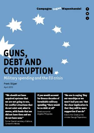 Military Spending during Crisis
