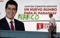 Presidenziali Paraguay: i colorados tornano a Palacio de López