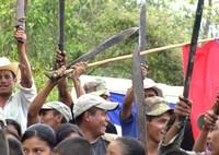 Honduras: Comunità indigene lenca in ribellione contro la depredazione del territorio