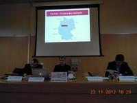 """Rapporto di valutazione sull'iniziativa """"La Ruhr, capitale europea della cultura 2010"""""""