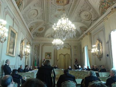 9 aprile 2013. La Consulta decide sulla legge Salva Ilva