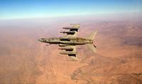 """Aerei e elicotteri italiani bombardano in Afghanistan, """"L'operazione rappresenta un felice esempio"""""""