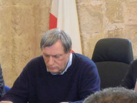 Le aule della sede tarantina dell'Università di Taranto e Bari sono state dedicate alle vittime della mafia e del lavoro