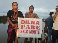 Brasile: le comunità indigene occupano il cantiere di Belo Monte