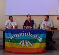 """A Roma la """"Festa della Repubblica che ripudia la Guerra"""", la Presidente Boldrini conferma suo impegno"""