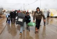 Un milione di rifugiati